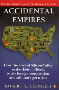 Cover of Accidental Empires