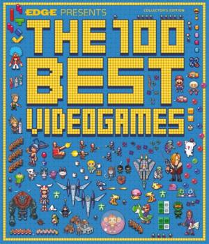 Edge 100 best video games